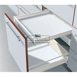 Направляющие Metabox N (400) - (внутренний), белый - фото 19507