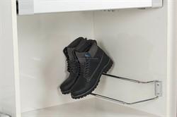S-6112-C Стойка Starax для обуви (820-1100х200х95) <20> - фото 23944