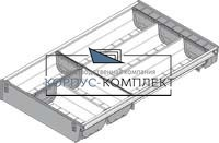 ZSI.500BI3 Лоток ORGA-LINE с разделителями для ящика 280 х 500 мм