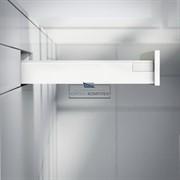 Выдвижной ящик TANDEMBOX antaro M (500мм) Белый шелк