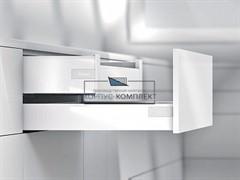 Выдвижной ящик TANDEMBOX antaro K (500мм) Терра-черный