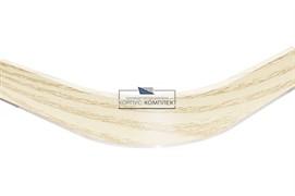 2453 Закругление для цоколя ПВХ Н.150, декапе