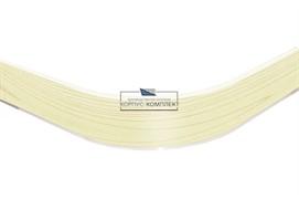 1366 Закругление для цоколя ПВХ Н.100, сосна