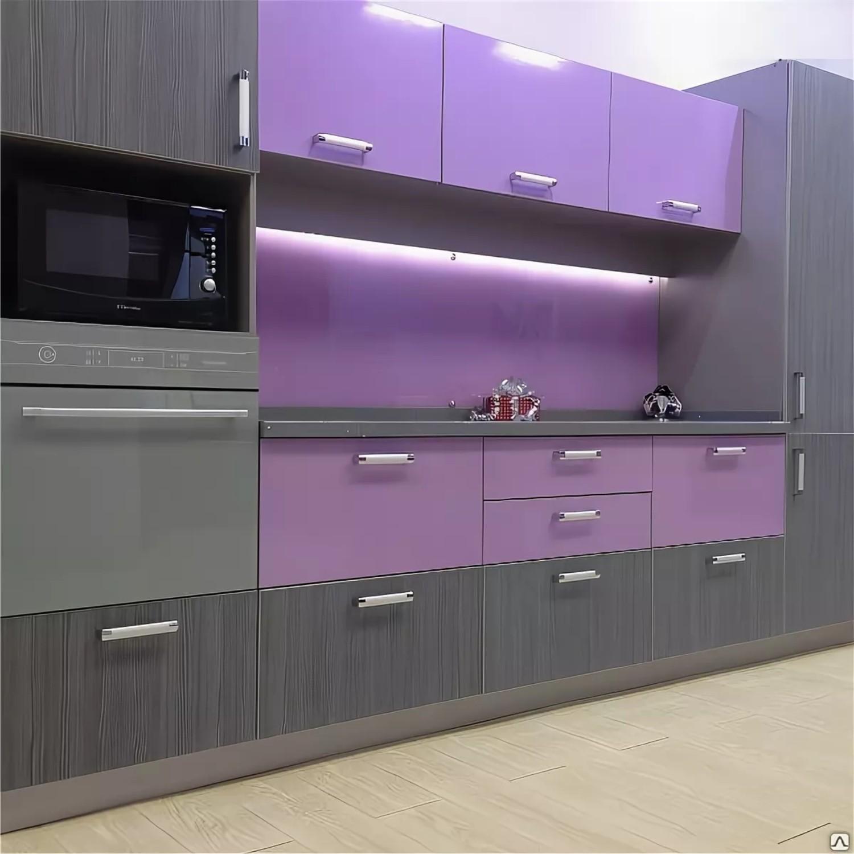 такие модели цветовая гамма кухни из пластика фото этом